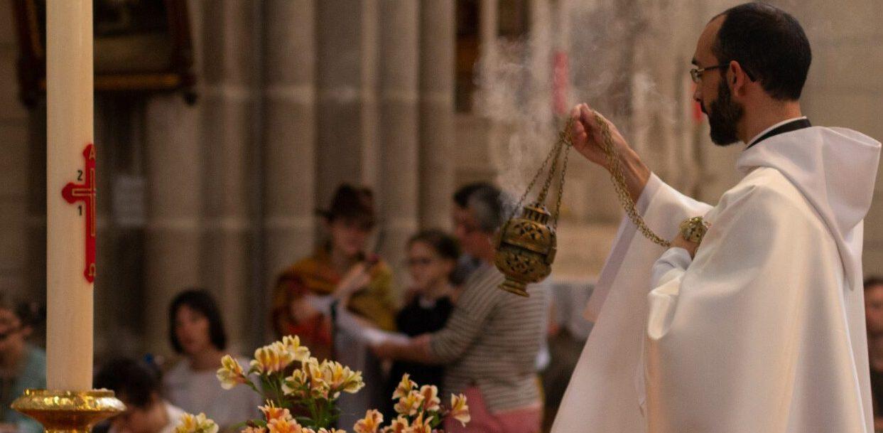 célébration liturgie