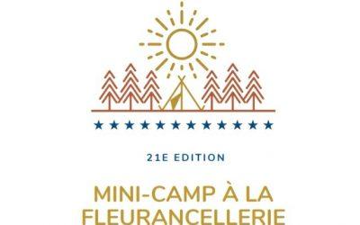 Mini camp 6èmes-5èmes