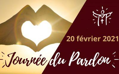 Journée du Pardon
