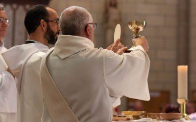 Homélies de la Semaine Sainte