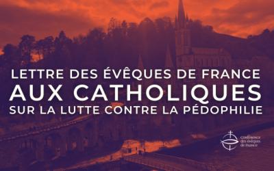 Lettre des Evêques de France