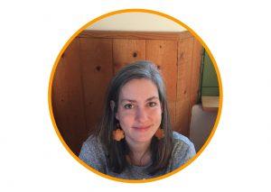 Marie MORGAND, LEME, Assistante Pastorale Paroissiale.