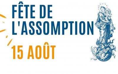 Fête du 15 août à la Bernardière